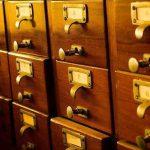 Uważność emocji i stare szuflady