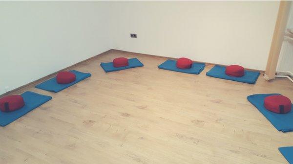 Praktyka - Mindfulness w Warszawie