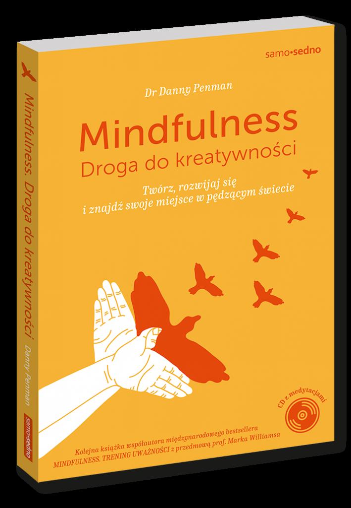 o tym jakbyć bardziej kreatywnym dzieki medytacji
