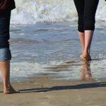 medytacja na podeszwy stóp