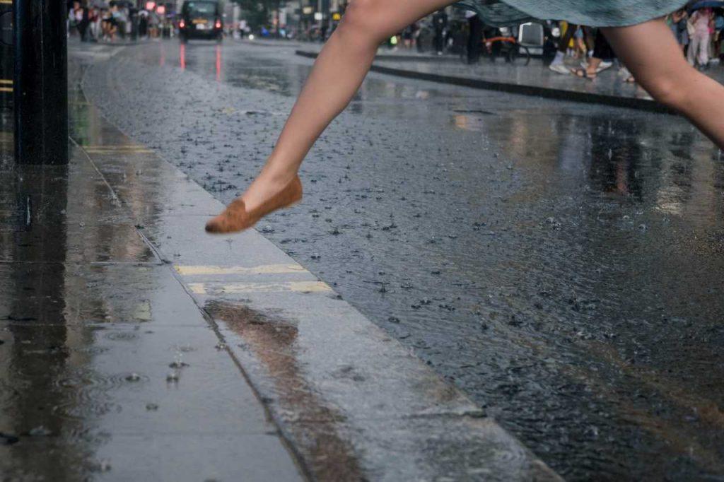 metoda RAIN - uważność